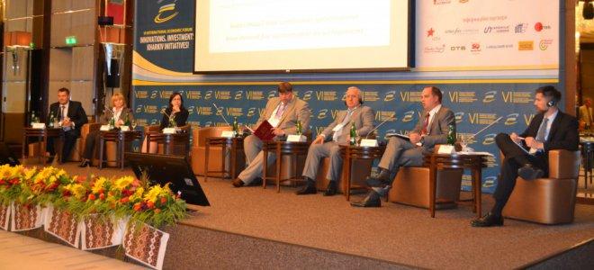VI Международный экономический форум