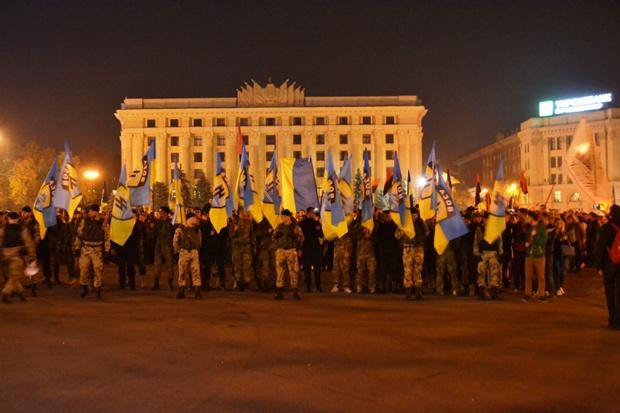 Марш Героев-11