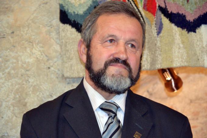 Богдан Ґубаль