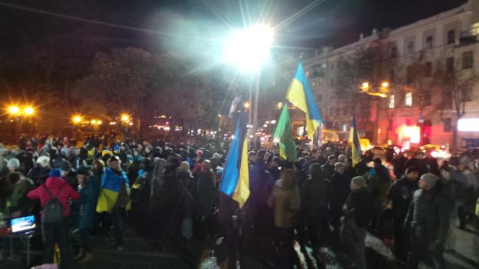 Годовщина Майдана-02