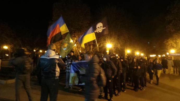 Годовщина Майдана-03