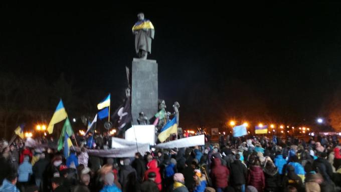 Годовщина Майдана-06