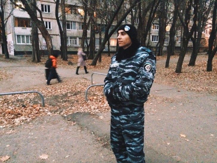 Харьков-1 и патруль-02