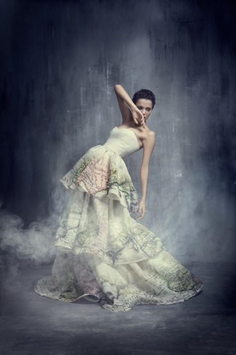Коллекция одежды Мила Негру