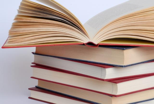 В 2014 году украинцы стали реже читать
