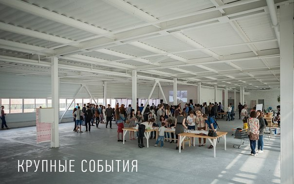 "Лофт ""Новое место"""