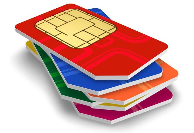 Мобильный оператор связи