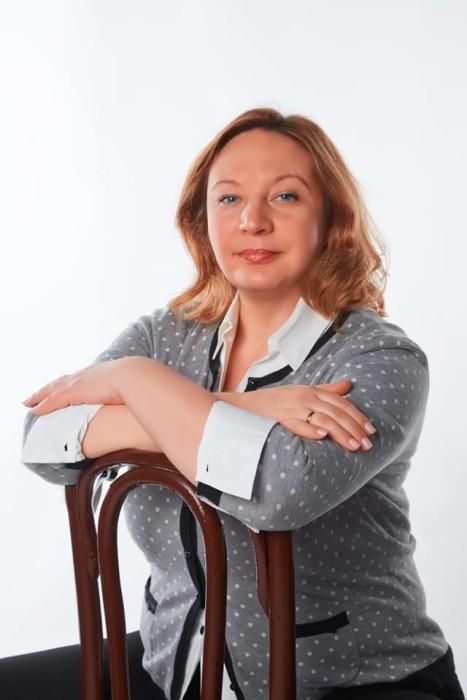 Ольга Ладия