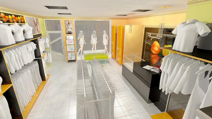 Магазин Харьков одежда