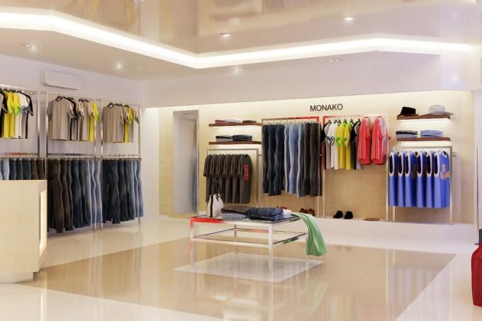 Магазин одежды Харьков