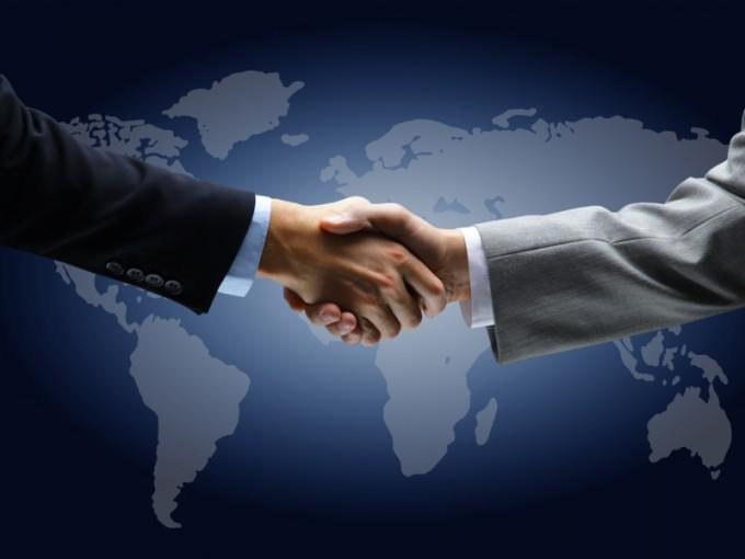 торговые отношения