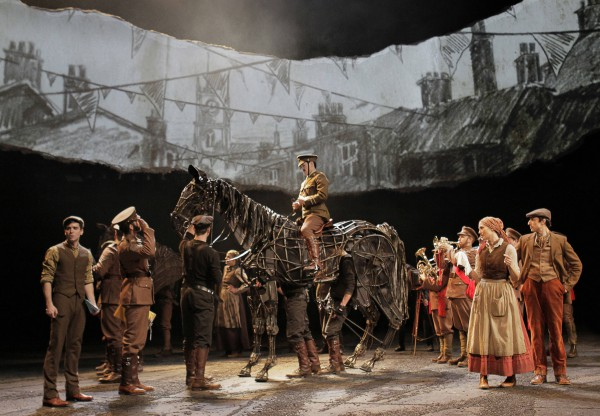 Британский театр