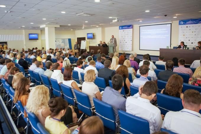 Первый международный бизнес-форум «Украина – 2014, Харьков