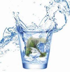 Рощинская, доставка воды