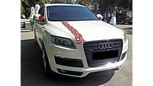 LIMO-VIP - прокат авто в Харькове класса Люкс