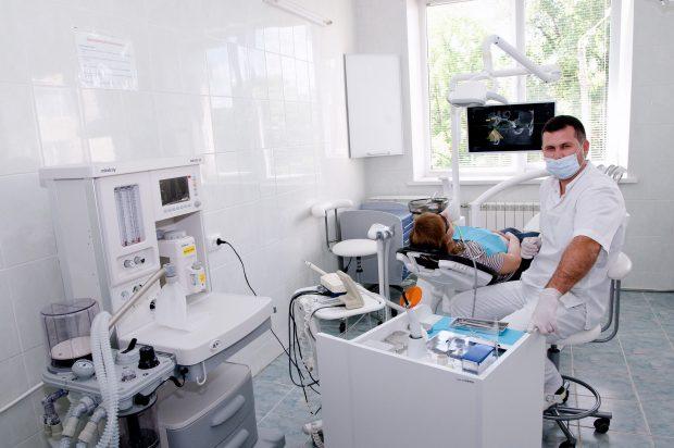 7-я Стоматологическая поликлиника Дзержинского района