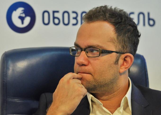 Эльянов, Павел Владимирович