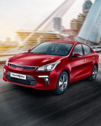 Kia Motors, Фрунзе-авто официальный диллер