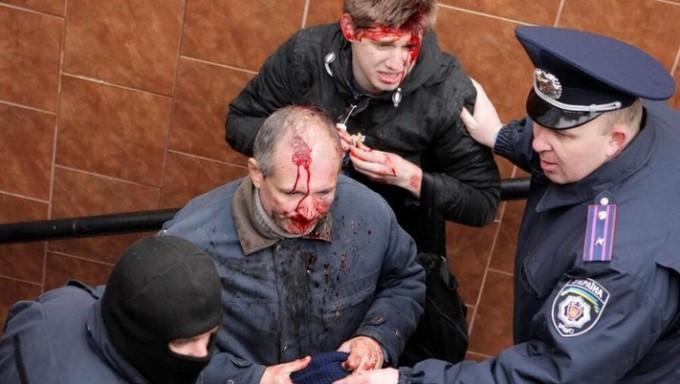 беспорядки в Харькове-02