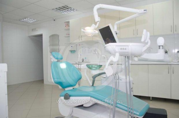 Мастер Мед - Харьков, сеть стоматологических клиник