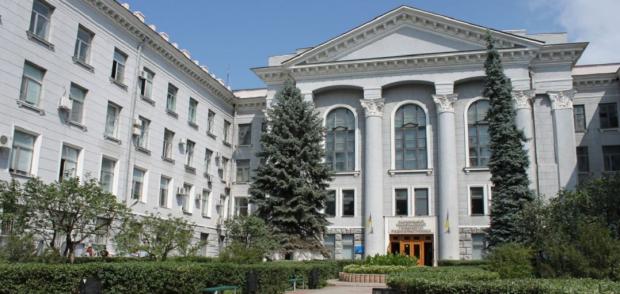 Харьковский национальный университет радиоэлектроники, ХНУРЭ