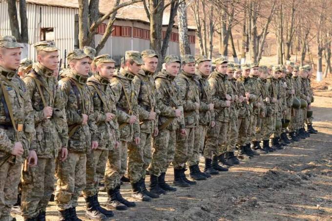 Фото: медиа-центр Министерства обороны Украины.