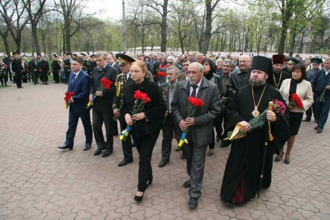 Фото: пресс-служба ГУ ГСЧС Украины в Харьковской области.