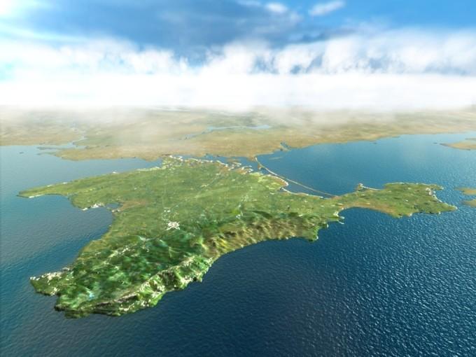 Отдых в Крыму этим летом