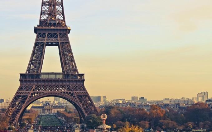 Хиты Французского Шансона
