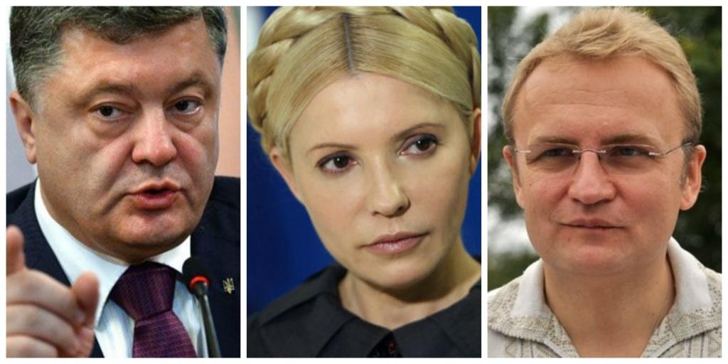 Партийный бизнес и олигархи должны быть отстранены от государственных решений, - Луценко - Цензор.НЕТ 5579