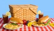 Оригинальные рецепты для пикника