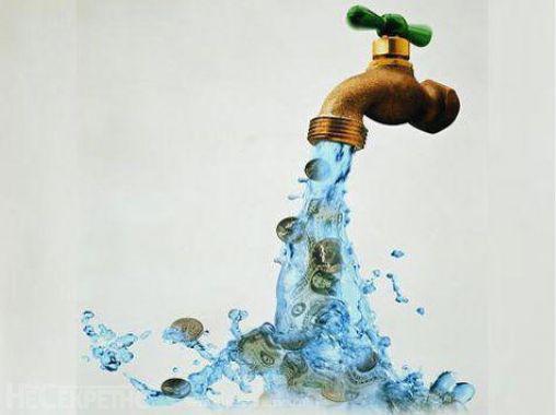 тарифы на воду2
