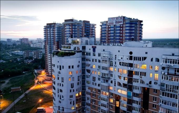 Какое жильё и за сколько продаётся в Харькове
