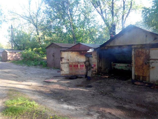 пожар_гаражи