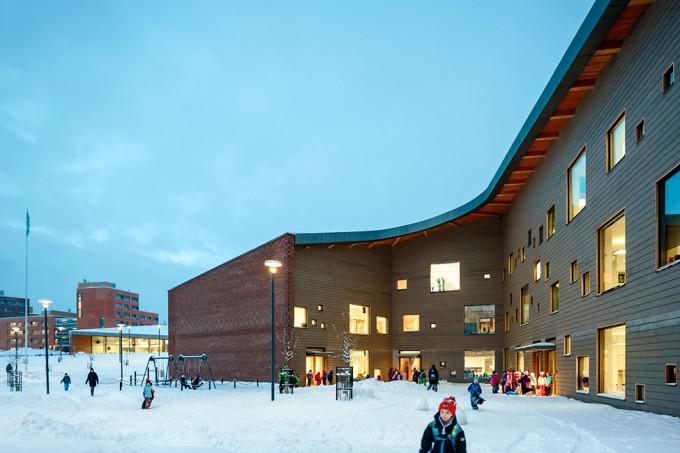Финская школа