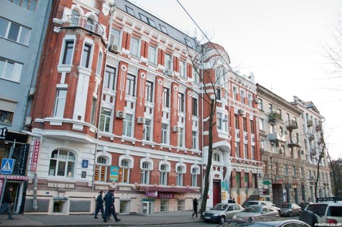 """""""Найди кондиционер"""". Уровень """"Easy"""" - улица Пушкинская, 38."""