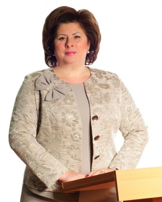 Татьяна Цибульник