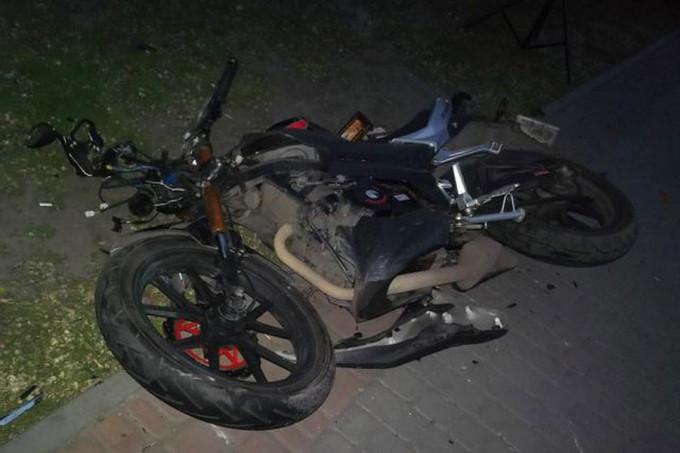 ДТП_мотоцикл_пер.Банный
