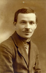 Николай Кулиш
