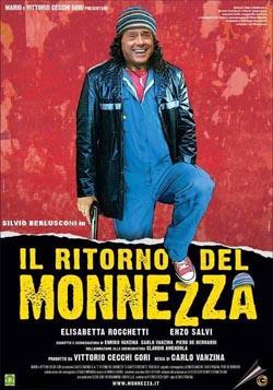 """«Возвращение мусорщика» Сильвио Берлускони, который прилично заработал на решении """"мусорного вопроса"""" в Италии."""