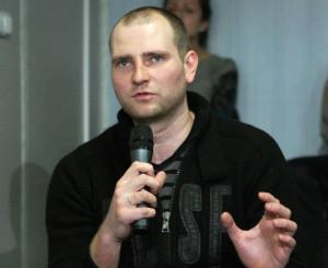 Андрей Войницкий, Харьков