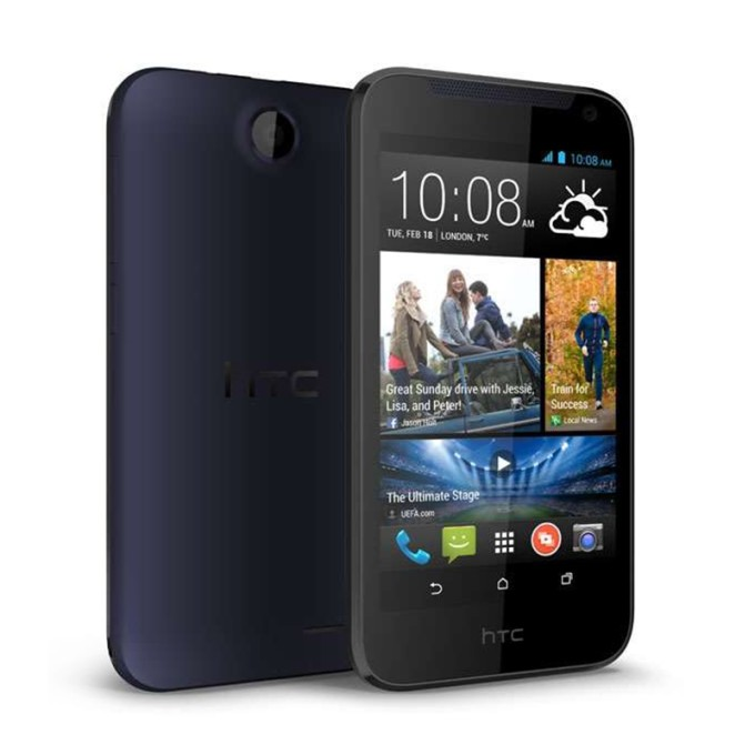 HTC Desire 310 Dual Sim Blue