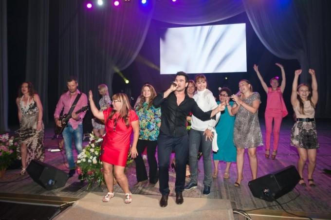 Виват Бухгалтер 2015 Харьков