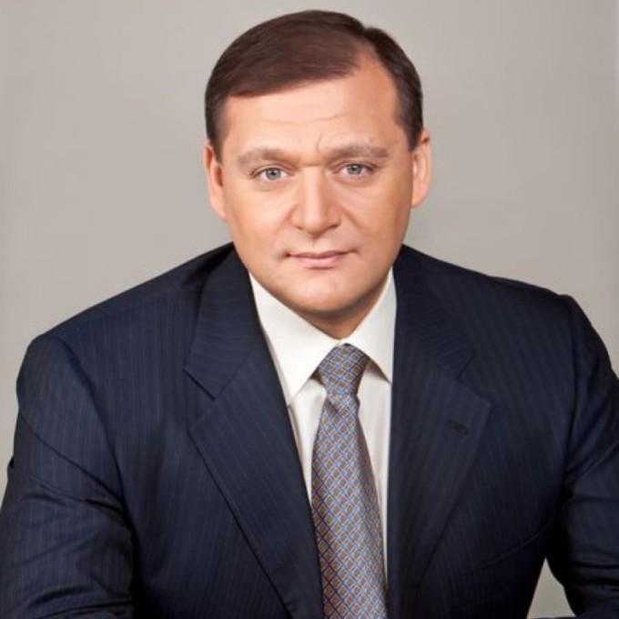 Михаил Добкин фото