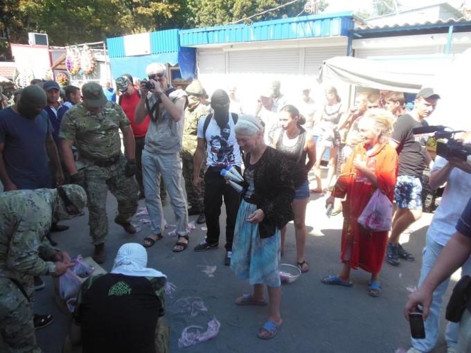 Фото: «Харківська Хунта».