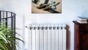 Современные радиаторы отопления и их виды
