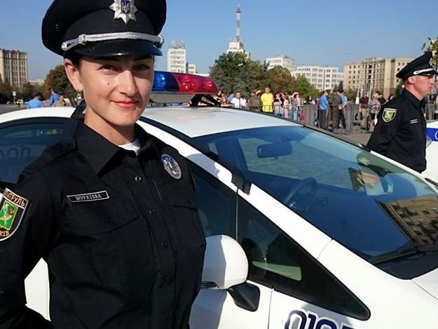 Полиция харьков официальный сайт - 607