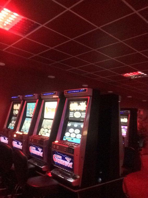 новости игровые автоматы в харькове