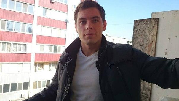 Олег Тронов, 25 лет