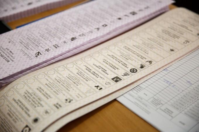 Выборы Харьков
